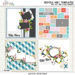 New - Recycle 06 | Templates