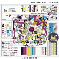 New - Good Times Roll | Collection