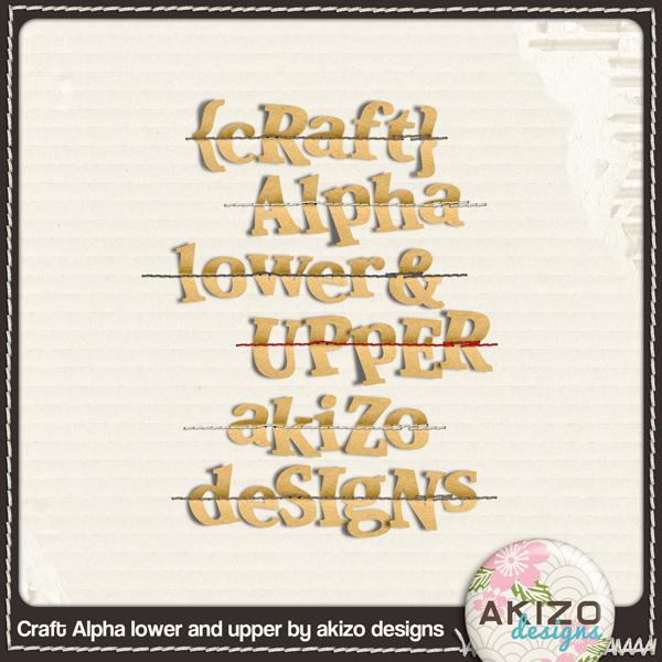 Craft Alpha