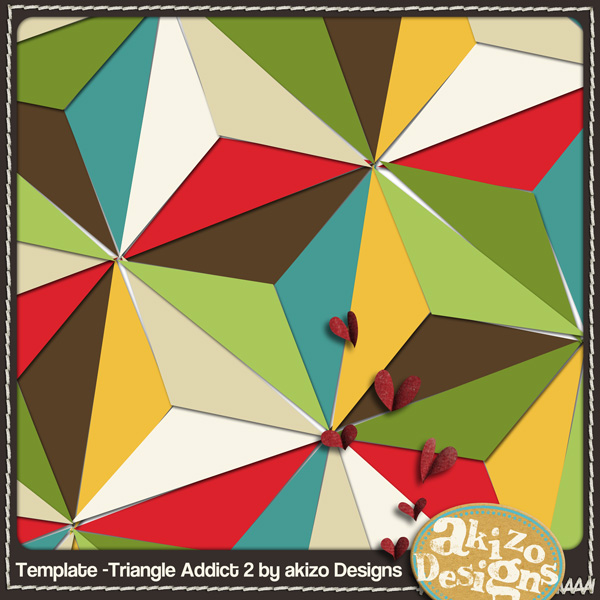 Triangle Addict 2
