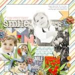 The Prettiest Smile