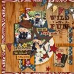 Wild and Fun