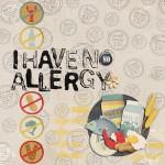 No Allergy