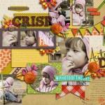 Crisp Antumn Days