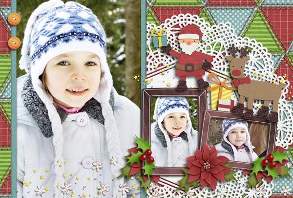 2014年 カレンダー 11-12月