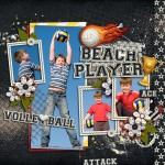Beach Player