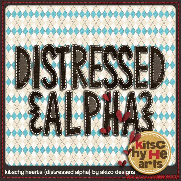 Distressed Alpha