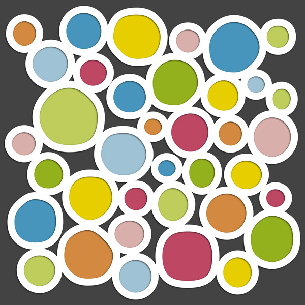 Cutouts - Circle #1