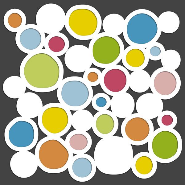 Cutouts - Circle #2