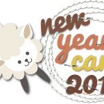 New Year Cards 2015 Part 1