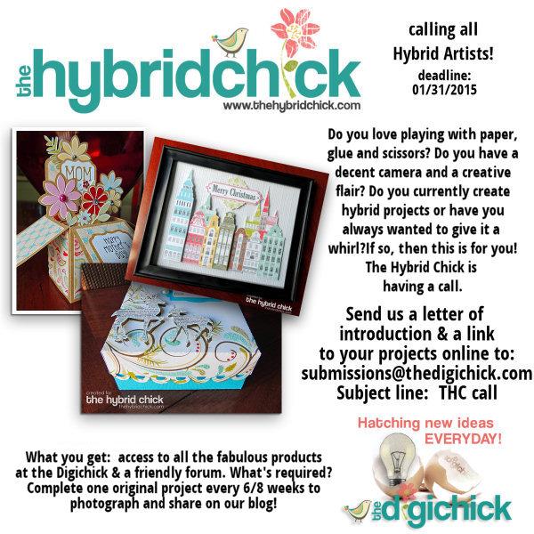 hybridchick call