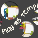 Sneak Peek – Paper Play #05