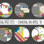 Sneak Peek – Template Grab Bag NSD 2015