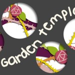 Sneak Peek – Rose Garden Templates