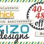 10th Anniversary of The DigiChick!