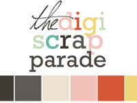 DigiScrap Parade
