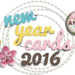 New Year Cards 2016 Part 1
