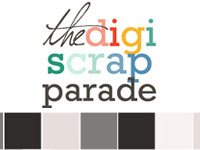 DigiScrap Parade