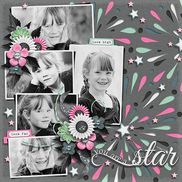 Layout Sample of Paper Play 18 | Templates