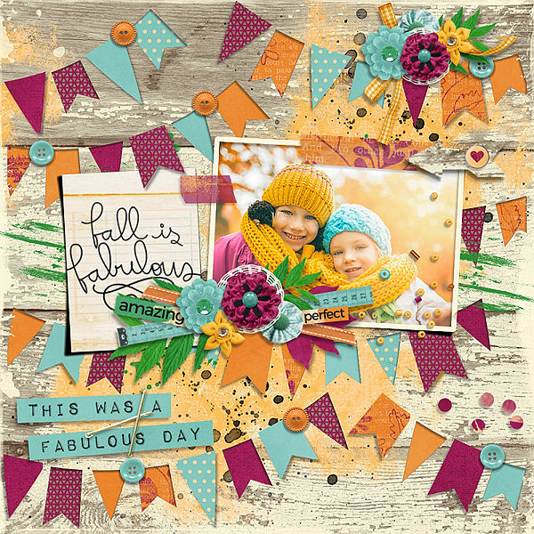 Layout Sample of Paper Play 21 | Templates
