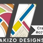 Sneak Peek – Crazy Squares 07 | Templates