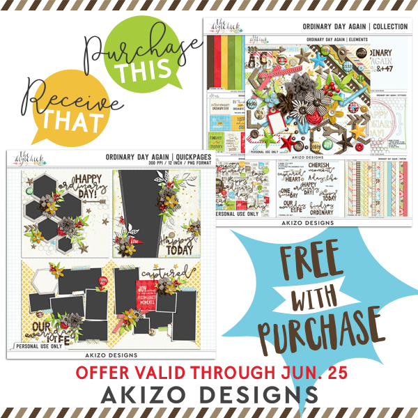 Buy Ordinary Day Again | Collection Get Quickpages FREE