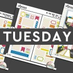 $2 Tuesday – Paper Play 06 – In The Box 01 – Rectangle | Templates
