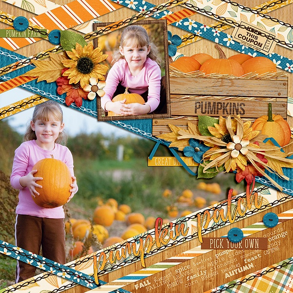 Layout Sample of Paper Play 28 | Templates