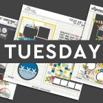 $2 Tuesday – Titled 04 – Titled 10 – The Merriest Christmas | Quickpages