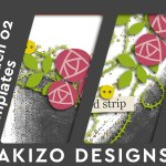 Sneak Peek – Rose Garden 02 | Templates