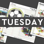 $2 Tuesday – Paper Play 07 – Titled 18 – After The Rain | Quickpages