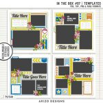 New – In The Box 07 | Templates