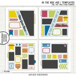 $1 Sale – In The Box 02 | Templates
