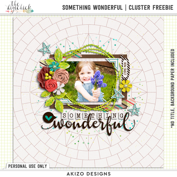 akizo_SomethingWonderful_Cluster_Freebie_LRG