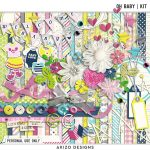 New – Oh Baby | Collection + FREE with Purchase