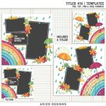 New – Titled 14 | Templates