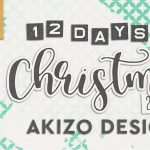 $2 – 12 Days of Xmas – Snow Snow Snow | Kit