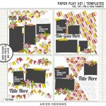 New – Paper Play 21 | Templates