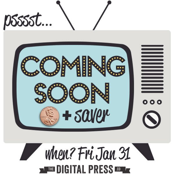 Coming Soon - Pennysaver Feb. 2020