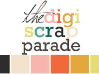 DigiScrap Parade Home