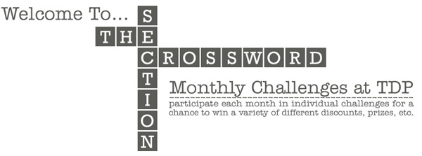 Akizo Designs | February 2020 Challenge