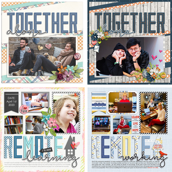 Layout Sample of Titled 31 | Templates