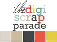 DigiScrap Parade Home