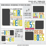 Thanks DAD and MOM – Titled 32 | Templates