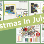 Christmas in July Sale 2020