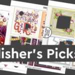 Save 50-70% – Paper Play 29 | Templates + Dahlia | Collection + Quickpages